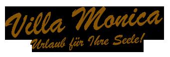 Villa Monica / Vieste